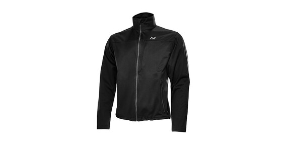 Protective Sonic Softshell Jacket Men black